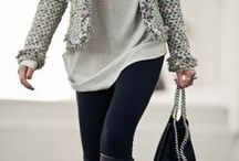 Love This Look / by Kimberly Keith