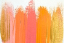 Colour Loving / by Alison / Butter + Love