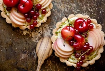 Food Styling: My Dream Job / by Alison / Butter + Love