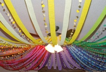 Birthday Party Ideas / by Laura Major@Learning Is Child's Play