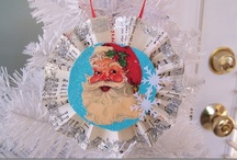 Christmas Ornaments  / by Laura Major@Learning Is Child's Play