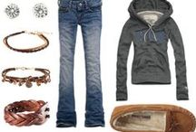 My Style   Fashion & Tendencies / by Rafaela Loncan