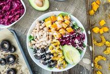 FOOD // organic