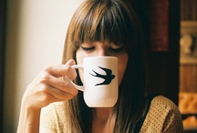 Mug Obsession / by Alison / Butter + Love