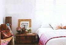H O M E + W A L L   A R T / ideas for decor   creating a cozy home