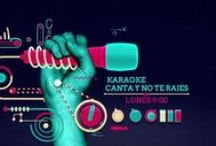 Motion Graphics / by Martin Gomez