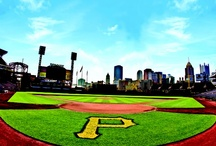 PNC Park Events / Looking for ideas for where to host your next event? Check out all the unique venues around PNC Park for weddings, holiday parties, business meetings and more. / by Pittsburgh Pirates