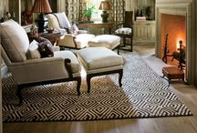 Imagine / Rooms, furniture, fabrics, designs, gardens and more that inspire me and make me imagine what I'd do with a few more sq feet. / by Lisa Herling