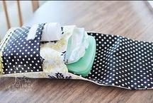 DIY // sewing