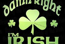 Irish & Celtic Pride / Where the luck of the Irish is more than just words. True celtic treasures that speak to the soul of this Irish Lass.