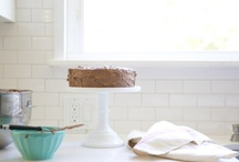 B+L: A Bakers Life / by Alison / Butter + Love