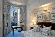 Beautiful Living Spaces / by Patricia McGuire