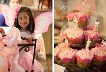 future birthday parties / by Eva B