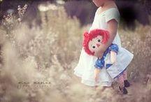 Childhood / by Lynnae Pulsipher