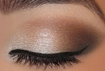 MAKE-UP TO TRY/ BEAUTY TIPS / by Eva B