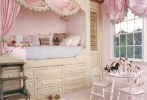 Kids Rooms / by Patricia McGuire