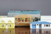 I Love Little Houses