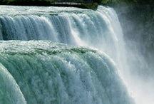 Water Falls / by Patricia McGuire