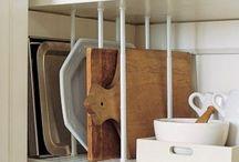 Organization / by Chris Johanesen