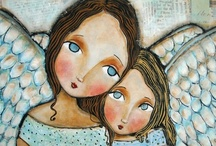 Angels / by Patricia McGuire