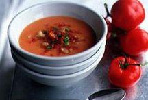 Spanish and Portuguese Recipes / Spanish Food and Tapas Recipes- Portuguese Recipes / by DZBoardman