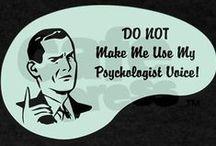 psychology / by Jen G