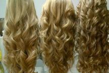Hair & beauty!  / by Janae Fasnacht