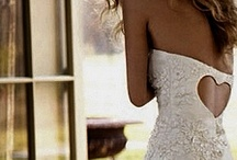 Maybe one day... / gorgeous wedding inspiration / by Sarah Lam