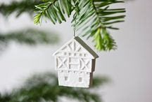 Ornaments Galore!!!