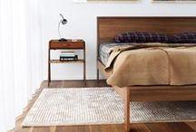 Spaces / Bedrooms / by Chris Johanesen