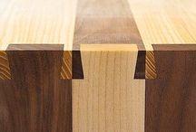 Furniture / Details & Joinery / by Chris Johanesen