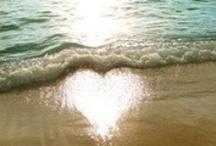 Beach love / by Lynnae Pulsipher