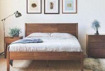 Furniture / Beds / by Chris Johanesen