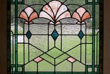 Stained Glass / by Colleen Doyle