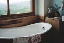 Spaces / Bathrooms / by Chris Johanesen