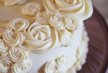 Bake Me a Cake / Cake recipes to try and ones that I love.  / by Lisa Herling