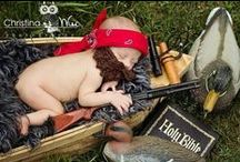 #KaseWade / Baby ideas I REALLY ❤️! / by Katie