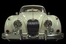 Beautiful steel.   / Beautifully made cars and motorcycles...and some boats. / by I am Edward