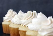 Icing On The Cake / A board for cake and cupcake decorating ideas; icing recipes / by Lisa Herling