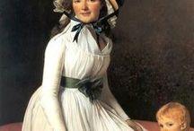 1770-1799 / by Karen Crenshaw
