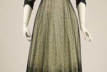 1900-1909 / by Karen Crenshaw