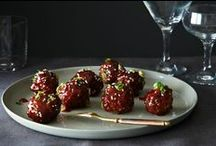 * Dinner, Meatloaf, Meat Balls and Chilli / by Patricia McGuire