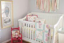 The Twins Nursery