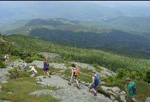 ADVENTURE // hikes / New England Hikes