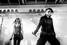 Gothic Bands and Music shots