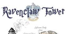 unabashed Ravenclaw pride / March 23