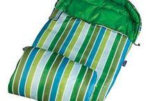 Outdoor Kids Sleeping Bags