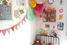 子供部屋 kids room