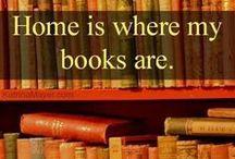 ♥ Books ♥ / Bücher, Bücher ..