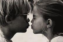I love to see / Filme, Serien ..